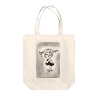 AETANE Tote bags