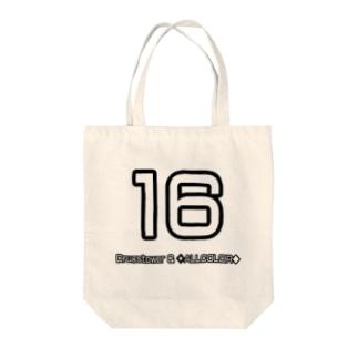 No.16 Drugstower&◇ALLCOLOR◆ Tote Bag