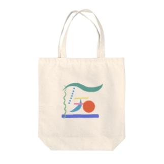 メディカルの可能性 Tote bags
