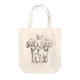 B&H01 Tote Bag