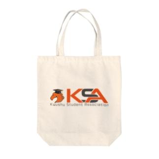 KSAグッズ Tote bags