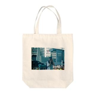 BARBER WATANABE ORIGINAL GOODS Tote bags