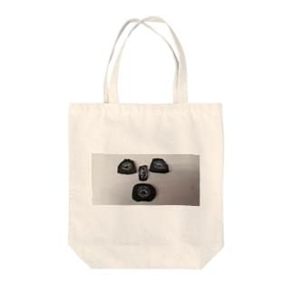 バッグベア Tote bags