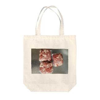 フォロワーさん Tote bags