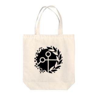 5:8 Tote bags