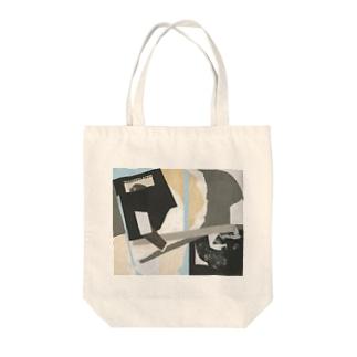 KonTon-ConteRock Tote Bag