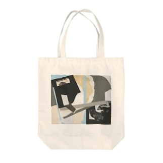 punkadada Design Tote bags