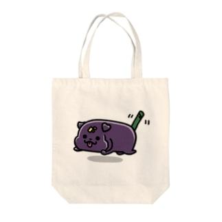 ようかんいぬ Tote bags