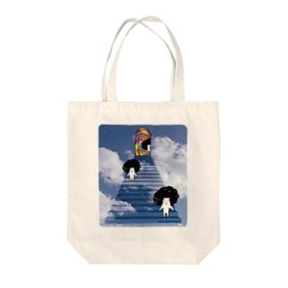 異空間2 Tote bags