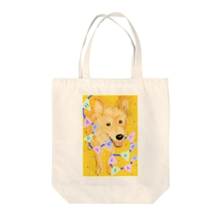 Lucky Tote bags