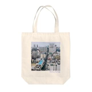 記念 Tote bags
