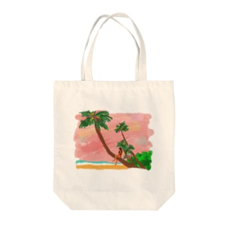 suset Tote bags