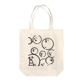 白坊 Tote bags