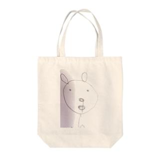art510-o-chan Tote bags