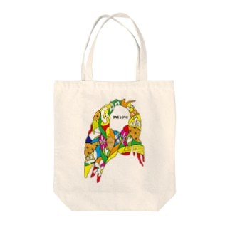 Herb Master (AKRstyle) Tote bags