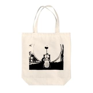 DRUMS!!#2 Tote bags