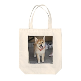 あらちゃんトート Tote bags