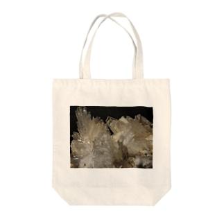 湯河原沸石 Tote bags