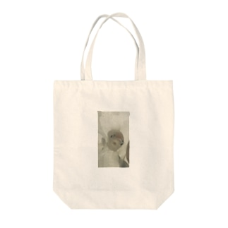 鯉に恋して Tote bags
