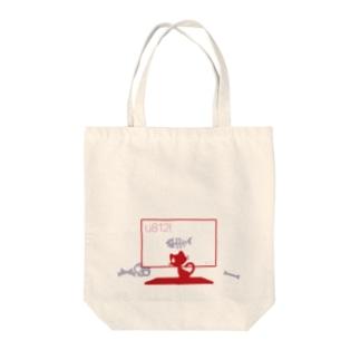 k-IT_u812_goods Tote bags