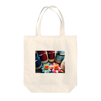 ETERNAL@LIGHT Tote bags