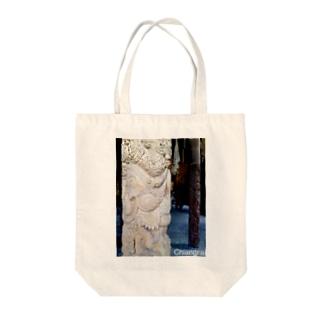 タイの美術館 Tote bags