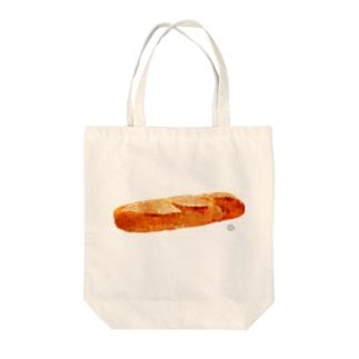 フランスパン トートバッグ