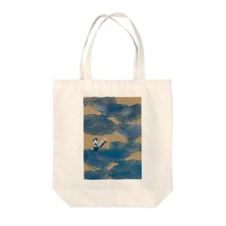 INEEDSUN Tote bags