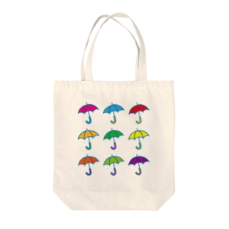 傘 Tote bags