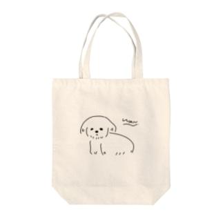wan  . Tote bags