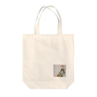 角瓶≠花瓶 Tote bags