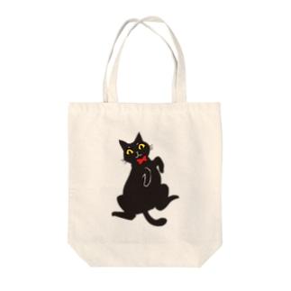 カモーンカゲチョ Tote bags