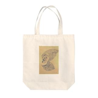 幻蝶 Tote bags