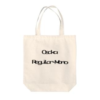 Osaka Regular-Mono トートバッグ