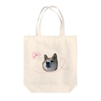 KONATSU Tote bags