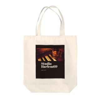 StudioHarlem69オリジナルグッズ Tote bags