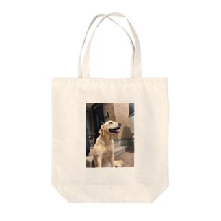 フローラ Tote bags