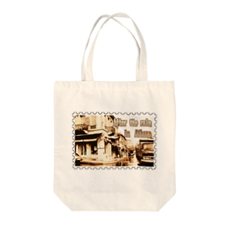 ギリシャ:雨上がりのアテネ★白地の製品だけご利用ください!! After the rain in Athens/Greece★Recommend for white base products only !! Tote bags