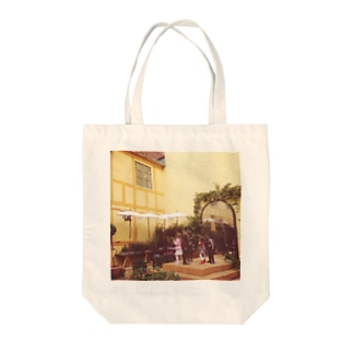 Sunday afternoon  Tote bags