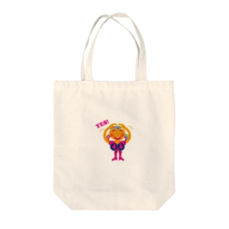 Say YES! Tote bags
