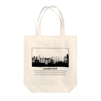 #14 「Canadian」~さいたま市/南区~ Tote bags