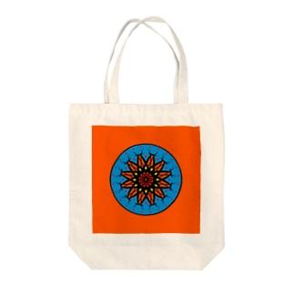 HIBIKI SATO Official Arts.のGraphic#14 Tote bags