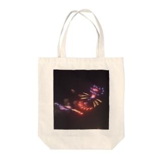 ドラちゃん Tote bags