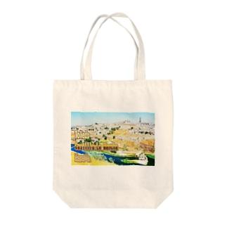 スペイン:トレド Spain:Toledo Tote bags