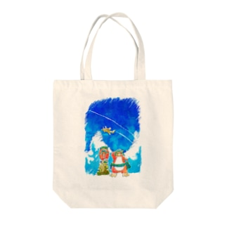 We Can Fly Tote bags