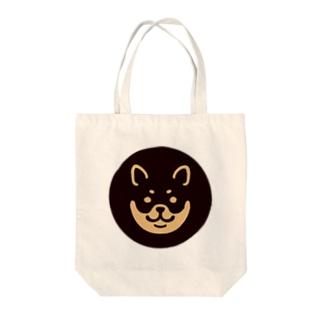 SHIBAT - クロシバ Tote bags