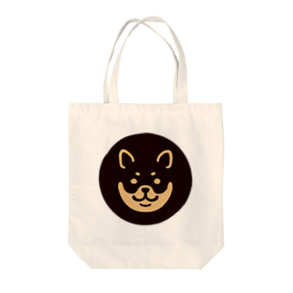 chi-bitのSHIBAT - クロシバ トートバッグ