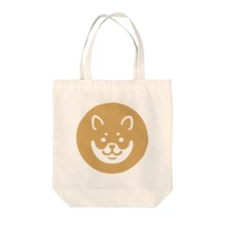 SHIBAT - アカシバ Tote bags