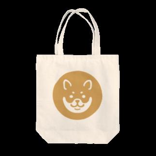 chi-bitのSHIBAT - アカシバ Tote bags