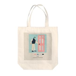 【2019.09.11】新井リオの英語日記グッズ Tote bags